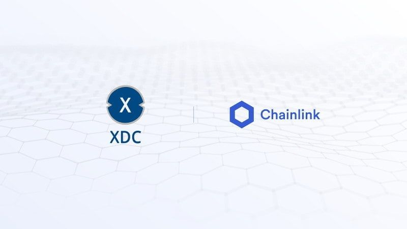 Chainlink与XinFin Network合作部署MyContract.co中间件去中心化预言机